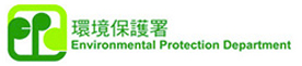 Environmental Protection Department logo (Open New Window)